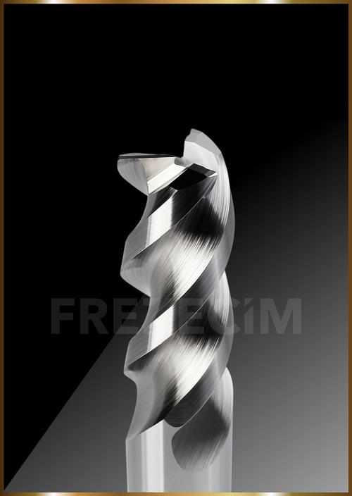 Standart Boy Aluminyum Freze
